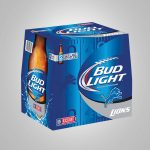 BUDWEISER LIGHT 12PK BOTTLES