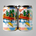 HALF ACRE GONE AWAY 4PK CANS