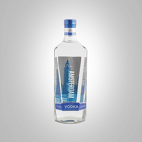 New Amsterdam Vodka 1 75l Bottle